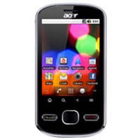 Acer beTouch E140 Mobile Phone Repair
