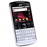 Acer beTouch E210 Mobile Phone Repair