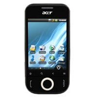 Acer beTouch E110 Mobile Phone Repair