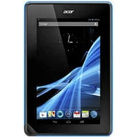 Acer Iconia Tab B1-A71 Tablet Repair