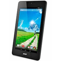 Acer Iconia One 7 B1-730 Tablet Repair