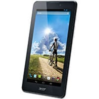 Acer Iconia Tab 7 A1-713HD Tablet Repair