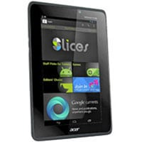 Acer Iconia Tab A110 Tablet Repair