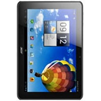 Acer Iconia Tab A510 Tablet Repair