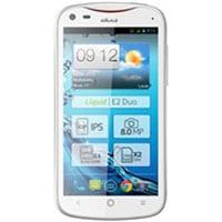 Acer Liquid E2 Mobile Phone Repair