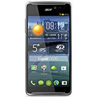 Acer Liquid E600 Mobile Phone Repair