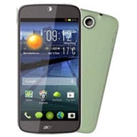 Acer Liquid Jade Mobile Phone Repair