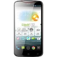 Acer Liquid S2 Mobile Phone Repair
