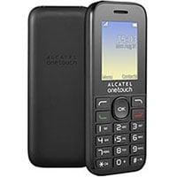 Alcatel 10.16G Mobile Phone Repair