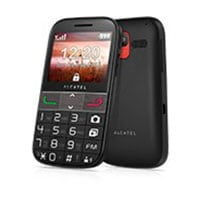 Alcatel 2001 Mobile Phone Repair
