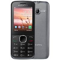 Alcatel 2005 Mobile Phone Repair