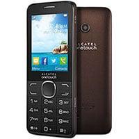 Alcatel 2007 Mobile Phone Repair