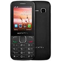 Alcatel 2040 Mobile Phone Repair