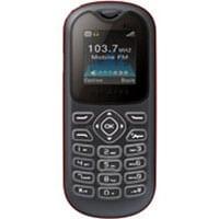 Alcatel OT-208 Mobile Phone Repair
