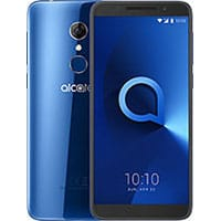 Alcatel alcatel-3 Mobile Phone Repair