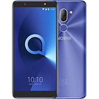 Alcatel 3x Mobile Phone Repair