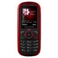 Alcatel OT-505 Mobile Phone Repair