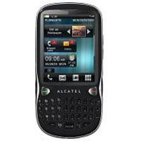 Alcatel OT-806 Mobile Phone Repair