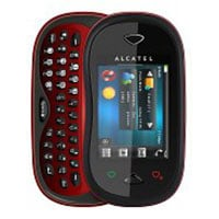 Alcatel OT-880 One Touch XTRA Mobile Phone Repair