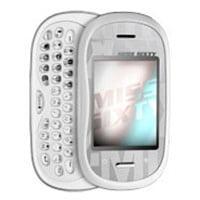 Alcatel Miss Sixty Mobile Phone Repair