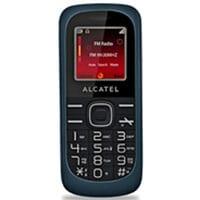 Alcatel OT-213 Mobile Phone Repair
