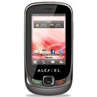 Alcatel OT-602 Mobile Phone Repair