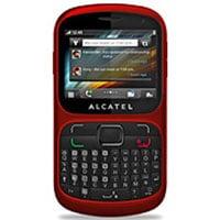 Alcatel OT-803 Mobile Phone Repair