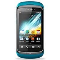 Alcatel OT-818 Mobile Phone Repair