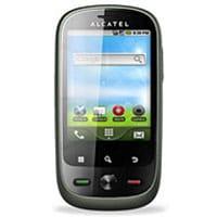 Alcatel OT-890 Mobile Phone Repair