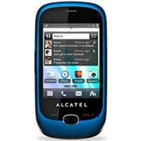 Alcatel OT-905 Mobile Phone Repair