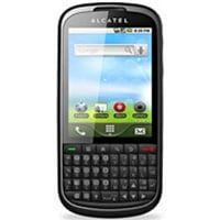 Alcatel OT-910 Mobile Phone Repair