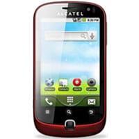 Alcatel OT-990 Mobile Phone Repair