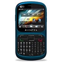 Alcatel OT-813D Mobile Phone Repair