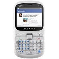 Alcatel OT-813F Mobile Phone Repair
