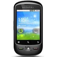 Alcatel OT-906 Mobile Phone Repair