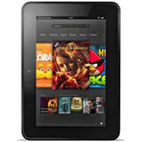 Amazon Kindle Fire HD Tablet Repair