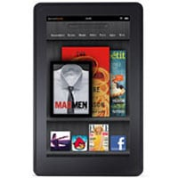 Amazon Kindle Fire Tablet Repair