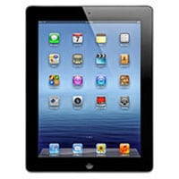 Apple iPad 3 Wi-Fi + Cellular Rear Camera Repair