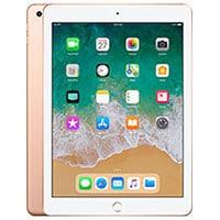 Repair Apple iPad 9.7 (2018)