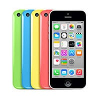Apple iPhone 5c Mobile Phone Repair