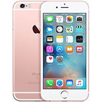 Apple iPhone 6s Mobile Phone Repair