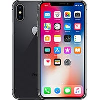 Apple iPhone X Mobile Phone Repair