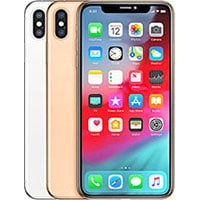 Apple iPhone XS Max Mobile Phone Repair