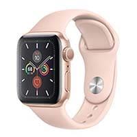 Apple Watch Series 5 Aluminum Smart Watch Repair