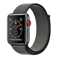 Apple Watch Series 3 Aluminum Smart Watch Repair