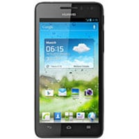 Huawei Ascend G615 Mobile Phone Repair
