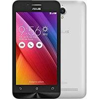 Asus Zenfone Go T500 Mobile Phone Repair