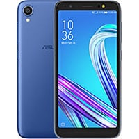 Asus ZenFone Live (L1) ZA550KL Unknown Fault Repair