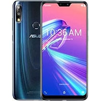 Asus Zenfone Max Pro (M2) ZB631KL Touch Panel Repair
