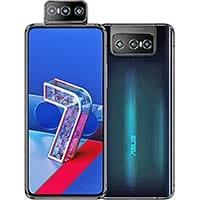 Asus Zenfone 7 Pro ZS671KS Mobile Phone Repair